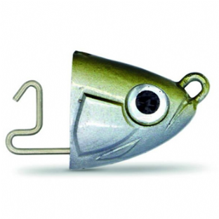 Fiiish Black Minnow 120 Shallow Head - 6g